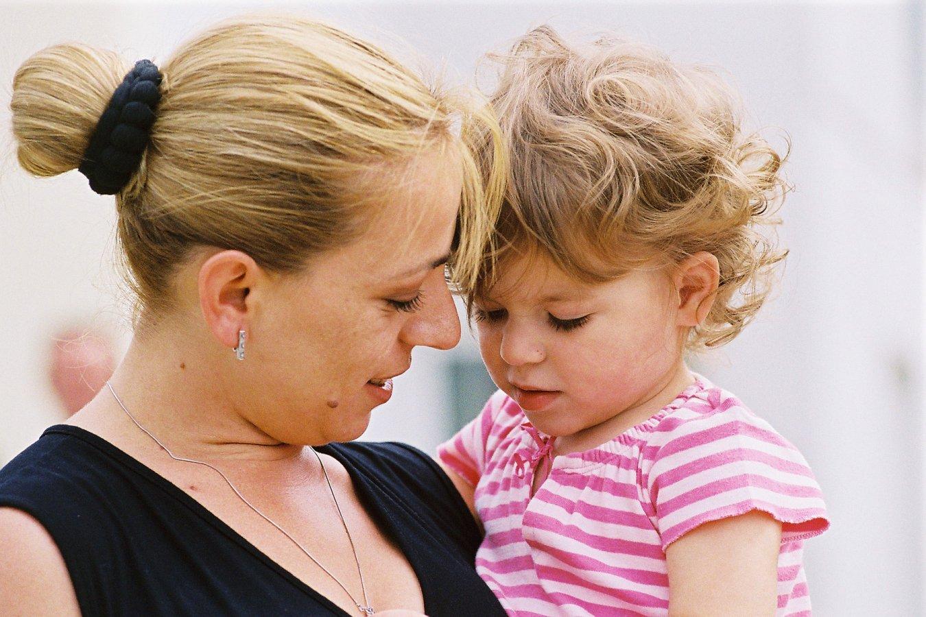 Parrainez des familles en Belgique et soutenez des enfants près de chez vous.
